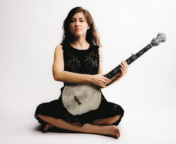 Singer, Songwriter and Instrumentalist Ruth Moody to Perform at Henderson Pavilion October 18