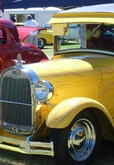 Travel Back in Time with Pahrump in November