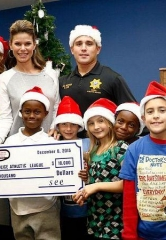 Las Vegas Chapter of Speedway Children's Charities grants $260,000 to local children's causes at Annual Grant Ceremony