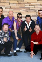 Doo-Wop Legends Sha Na Na Come to Suncoast Showroom Feb. 11-12