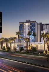 Official Rock 'n' Roll Marathon 5k Sponsor SLS Las Vegas to Fuel Up Racers with Dining & Drink Discounts