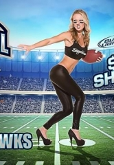 Sapphire hosts Monday Night Football: Detroit Lions vs. Seattle Seahawks with $1 Halftime Dances Oct. 5