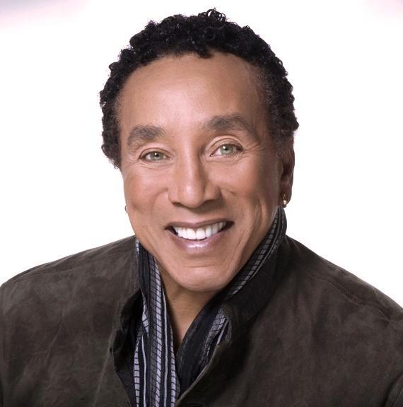 SMOKEY ROBINSON to Bring His Legendary Sound to Eastside Cannery ...