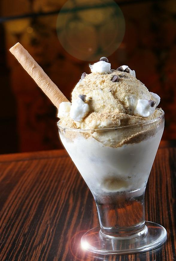 Trevi Creates Summertime Memories on National S'mores Day with S'mores Gelato August 10