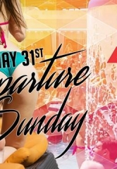 Sapphire Gems and HardNox to host Departure Sunday at Sapphire Pool & Dayclub May 31