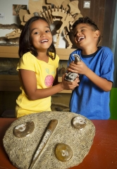 Springs Preserve Summer-Fun Camps Provide New Adventures Each Week