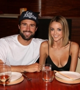 Brody Jenner and William Lifestyle at 1 OAK;  Jenner and Kaitlynn Carter at STACK