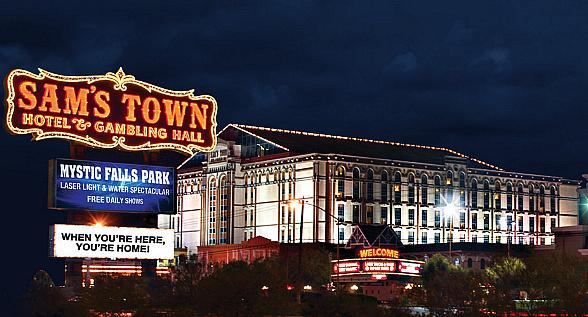 Nevada Childhood Cancer Foundation Holds 17th Trivia Challenge Night at Sam's Town Hotel & Gambling Hall