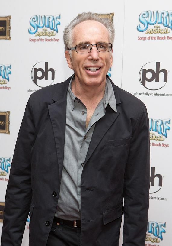 Film Director Jerry Zucker