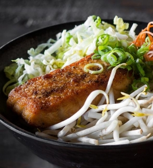 Itsy Bitsy: Ramen and Whisky will Spice Up National Rice Month with Specialty Options