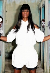 Santigold Coming to The Foundry at SLS Las Vegas Saturday, April 2