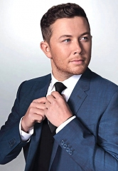 Scotty McCreery to Perform at The Toyota Yard inside Topgolf Las Vegas Aug. 24
