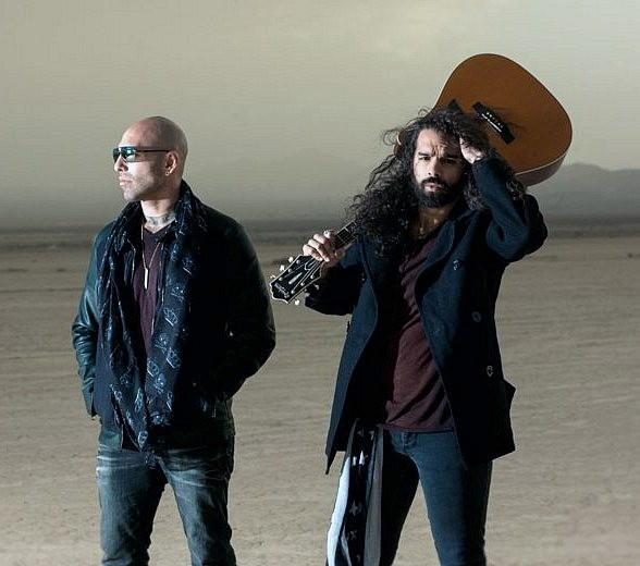 """Sunset Station Announces """"Back To The Roots,"""" the Acoustic Residency of Adrian and Ryan Patrick of the Rock Band """"Otherwise"""""""