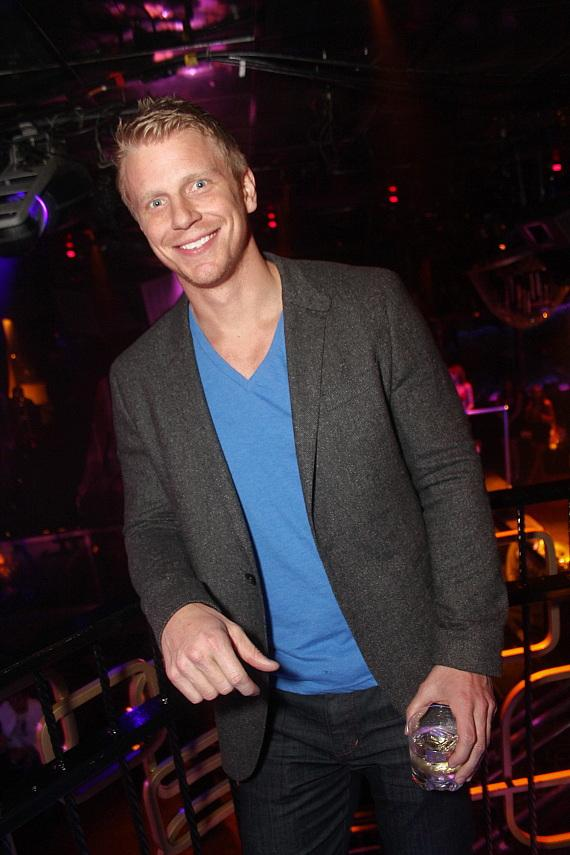 Sean Lowe at HAZE Nightclub