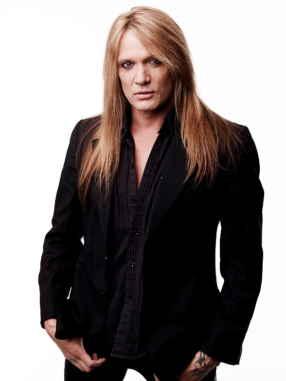 Sebastian Bach to Perform at Brooklyn Bowl Las Vegas at The LINQ April 26