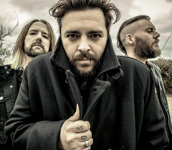 Seether & Papa Roach with Special Guests Kyng and Islander to Perform at The Joint Feb. 7, 2015