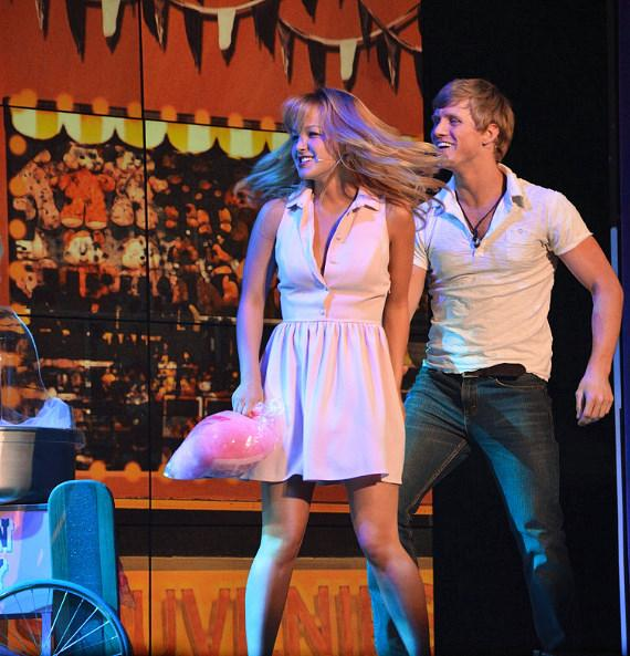 Surf the Musical - preview night