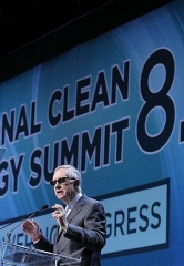 "Clean Energy Luminaries Join Forces to Host ""National Clean Energy Summit 9.0: Integrating Innovation"" in Las Vegas Oct 13"