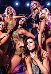 "Stay Warm This Winter with ""SEXXY at Seven"" at Westgate Las Vegas Resort & Casino"