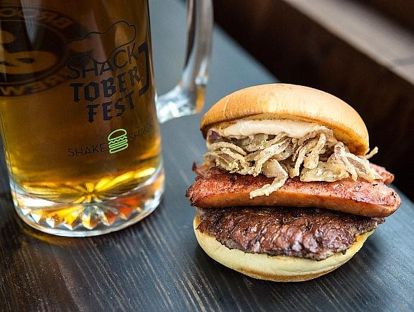 Celebrate Oktoberfest with Great Food Specials in Las Vegas