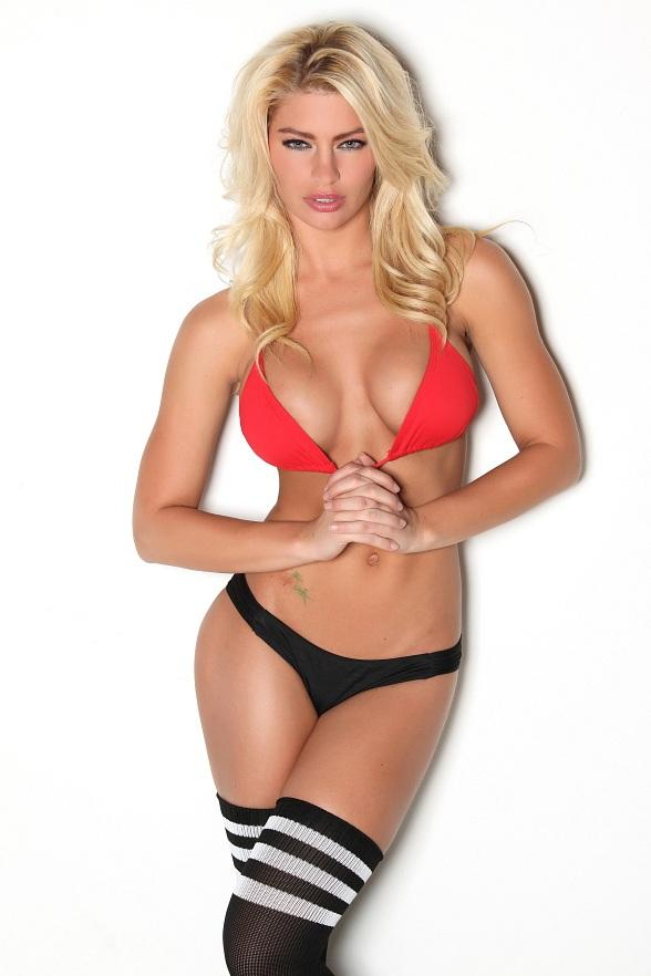 "Maxim Stunner Shannon Ihrke to Host ""Big Game"" Party at Crazy Horse III Feb. 2, 2014"