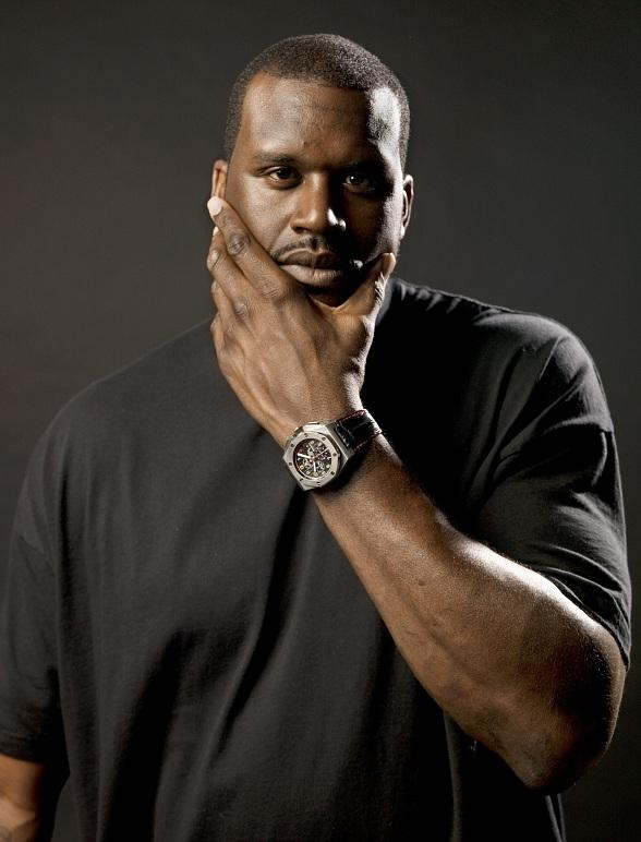 Shaq to Spin Hot Tracks at Chateau Nightclub June 27