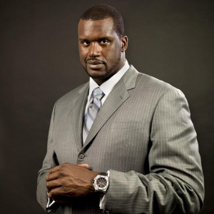 Shaq is Back to DJ at Chateau Nightclub & Rooftop at Paris Las Vegas June 27