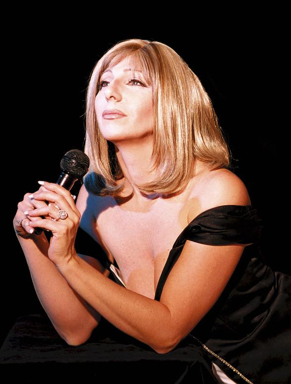Legends In Concert Welcomes Barbra Streisand Tribute Artist to Lineup