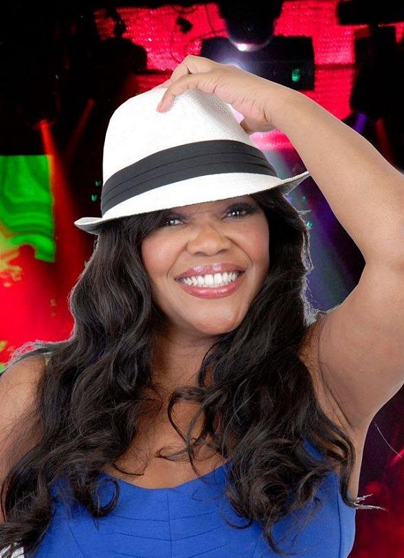 "Sherry Gordy Presents ""Take The Stage"" Celebrates Two Hip-Shaking Years at Fiesta Rancho"