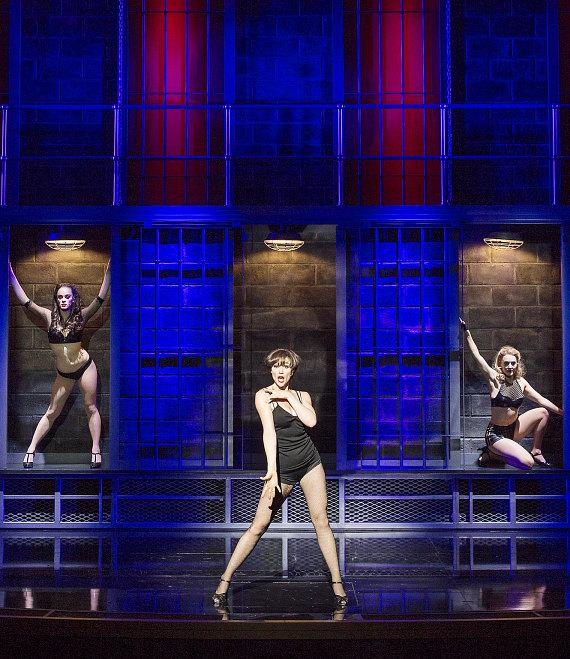 ShowStoppers Cell Block Tango