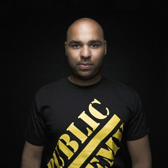 Sidney Samson at Surrender Nightclub