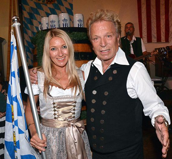 Siegfried at Hofbrauhaus Las Vegas