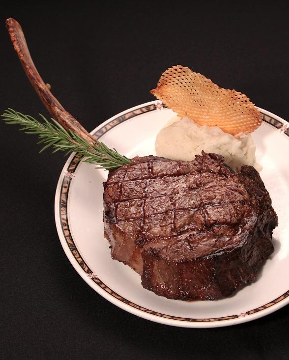 "South Point Hotel, Casino & Spa Transforms Restaurants into ""Vegas Cowboy Central"" Steakhouses During National Finals Rodeo"