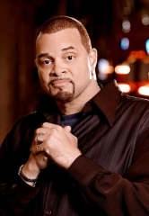 Sinbad Brings his Signature Comedic Storytelling Back to The Orleans Showroom January 30-31
