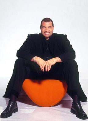 Sinbad Brings His Own Brand of Comedic Storytelling to The Orleans Showroom Jan. 1-2