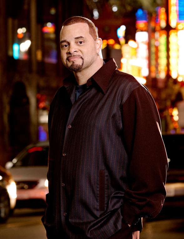 Comedian Sinbad Returns to The Orleans Showroom Feb. 3-4