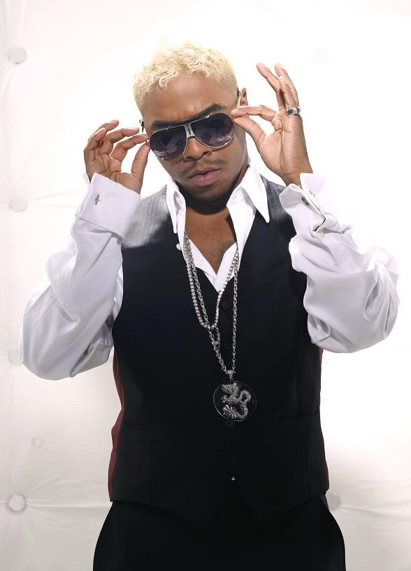 Fantasy Announces Special Guest Star Sisqó Dec. 13-25