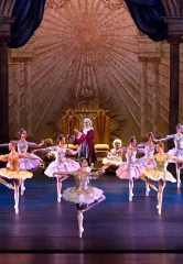 "Premiere of the Iconic Full-Length Fairytale Ballet ""The Sleeping Beauty"" at The Smith Center for the Performing Arts"