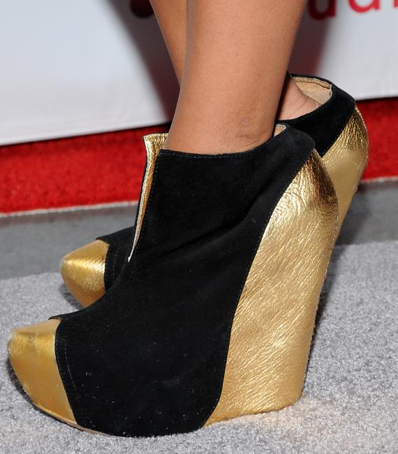 Snooki's shoes!