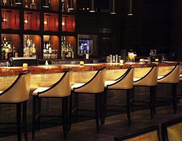Social House Presents Exclusive New Year's Eve Seven-Course Tasting Menu Wednesday, December 31