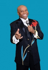 Sonny Turner, Former Lead Singer of The Platters, Performs at Suncoast Showroom Aug. 12