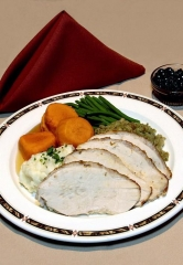 South Point Hotel, Casino and Spa Restaurants Spread Holiday Cheer with Christmas Menu Specials