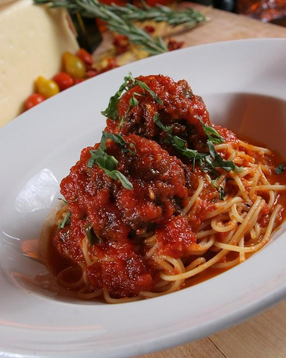 Benvenuto Ai Bambini! TREVI Italian Restaurant Introduces New Kids' Menu