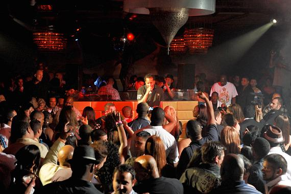 Special Ed at LAVO