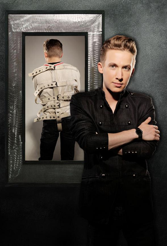 """America's Got Talent"" Magician Spencer Horsman to Guest Star in ILLUSIONS at Riviera Hotel & Casino"