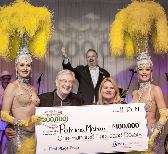 Midwestern Players Win Big in Boyd Gaming's 'Spin Your Way' Contest