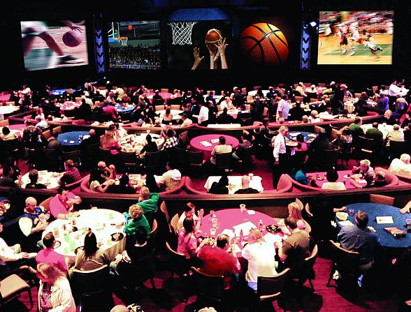 March B-Ball Tournament HQ Begins March 20 at Stratosphere Casino, Hotel & Tower