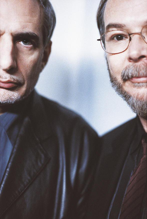 Steely Dan and Special Guest Steve Winwood Bringing One Extraordinary Night of Music to The Colosseum at Caesars Palace June 19