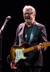 Photo Gallery: Steve Miller Band performs at The Cosmopolitan of Las Vegas