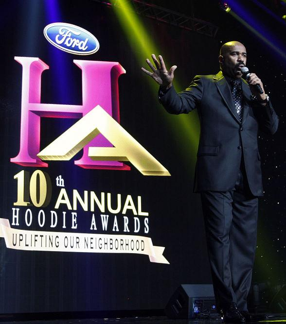 Steve Harvey to Host 11th Annual Celebration Honoring Local